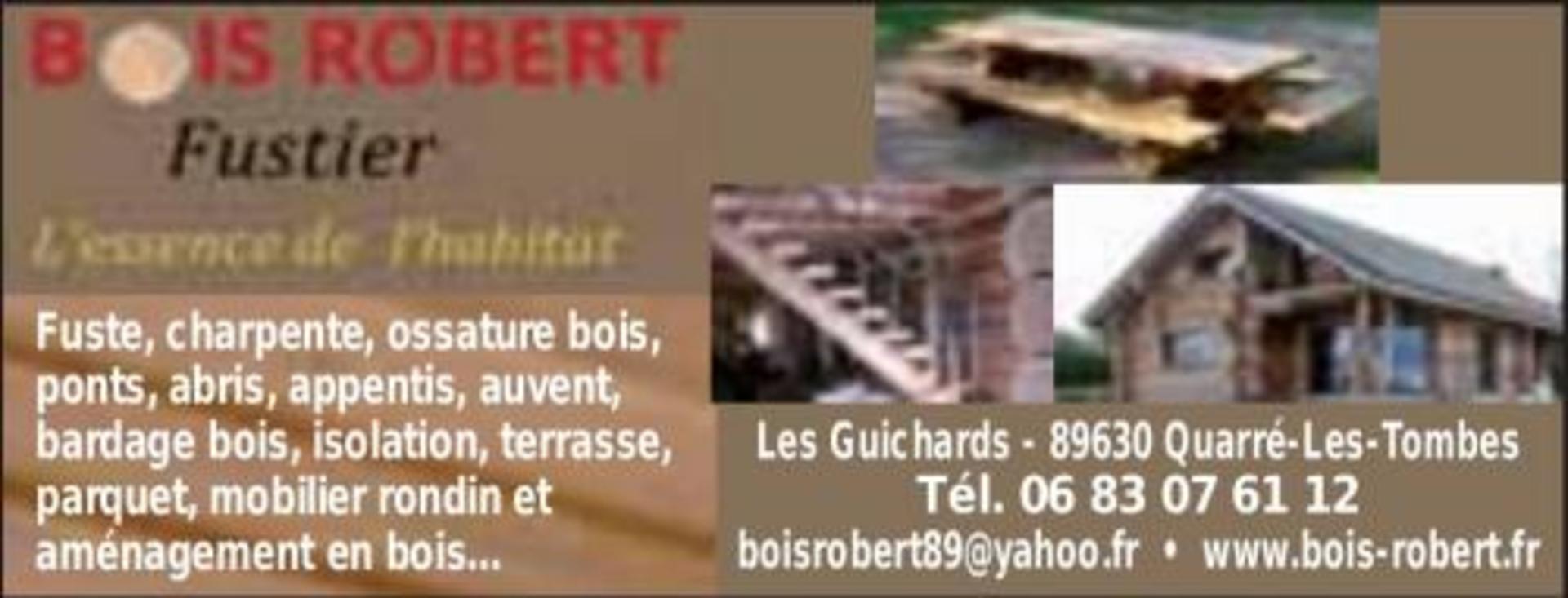 Bois robert