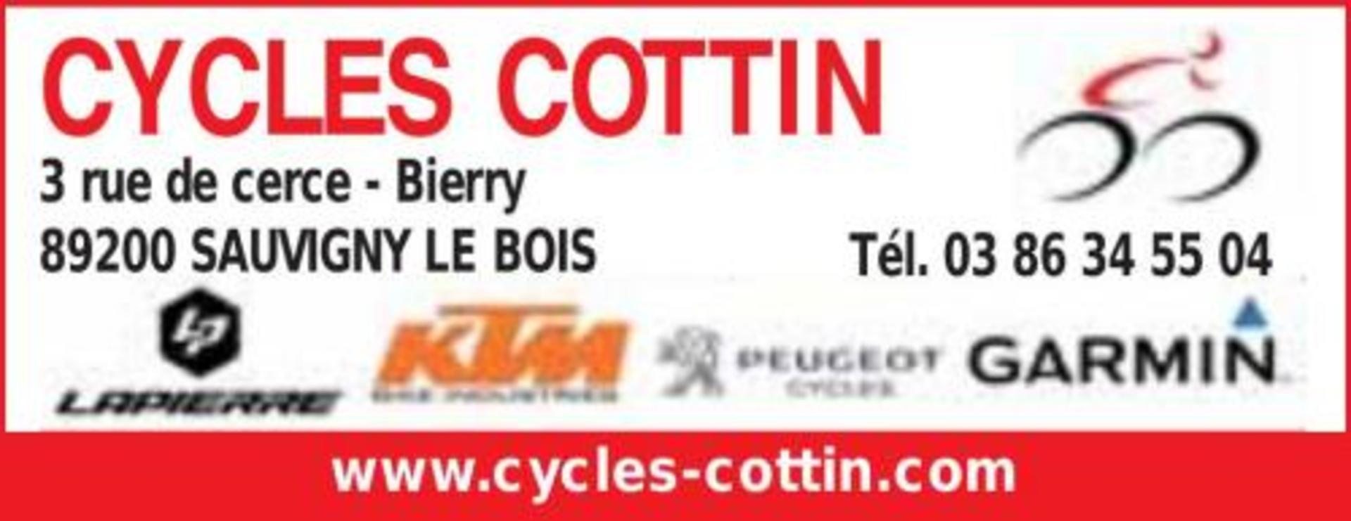 Cycles cottin