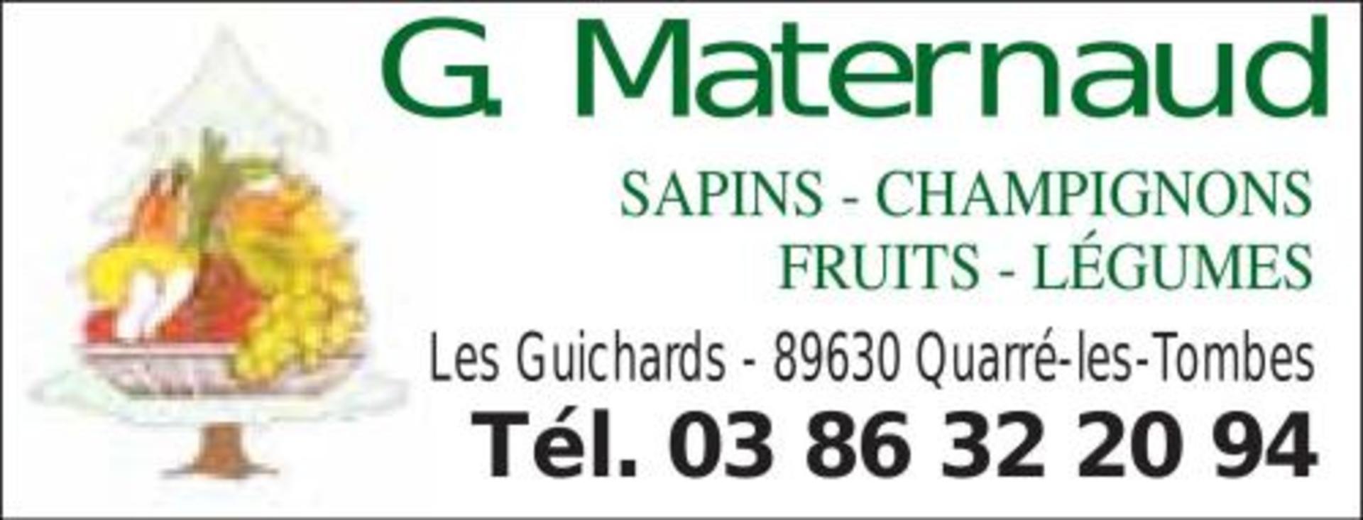 Maternaud